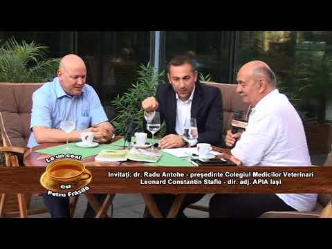 ACTUALITATI DIN AGRICULTURA – INOVARE IN IRIGATII – LEONARD STAFIE SI RADU ANTOHE