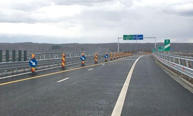 Asociatiile civice: Autostrada A8 se află în pericol de blocaj