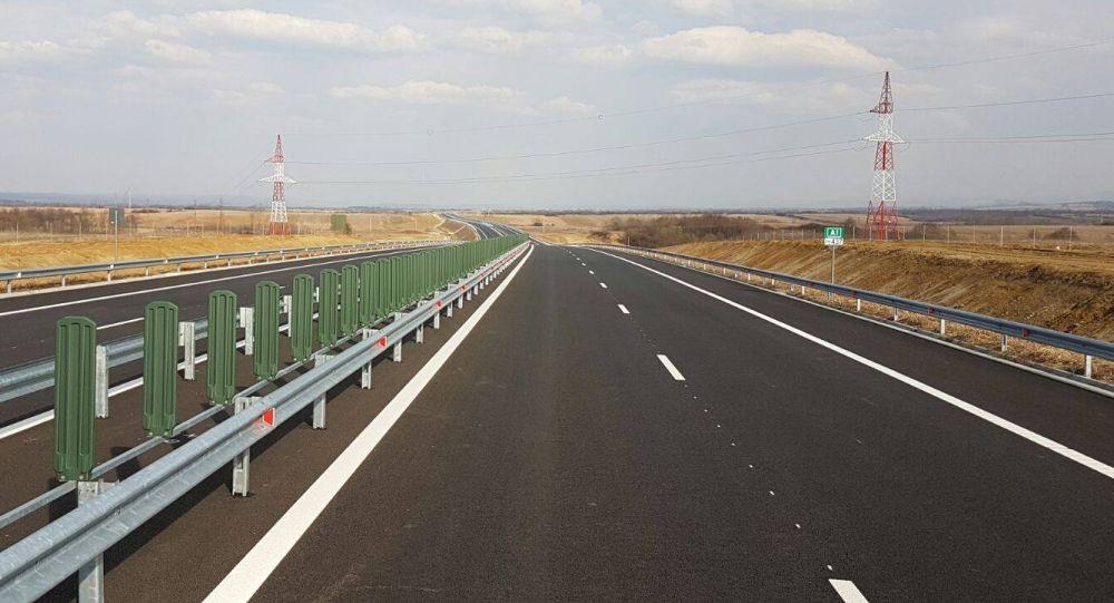 Tronsonul de autostrada Iasi – Tg Neamt a fost scos la licitatie, prin Parteneriat Public Privat. Cat vor plati soferii