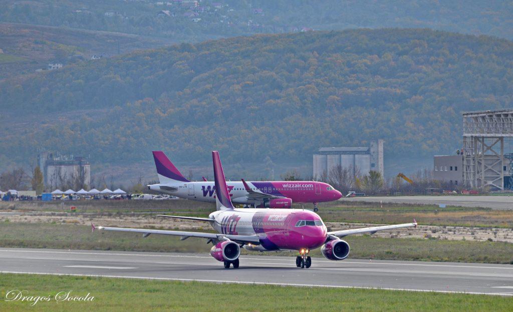 Wizz Air își suspendă zborurile pe rutele Israel